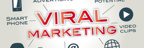 How Viral Marketing Improves Online Efficiency